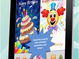Send A Birthday Card by Text the Ultimate Happy Birthday Cards Pro Version Custom