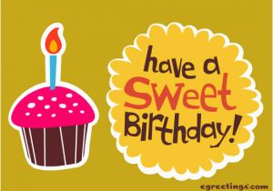 Send A Free Birthday Card By Email For Best