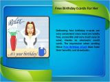 Send An E Birthday Card Birthday Ecards A Fun Way to Send Birthday Wishesfree