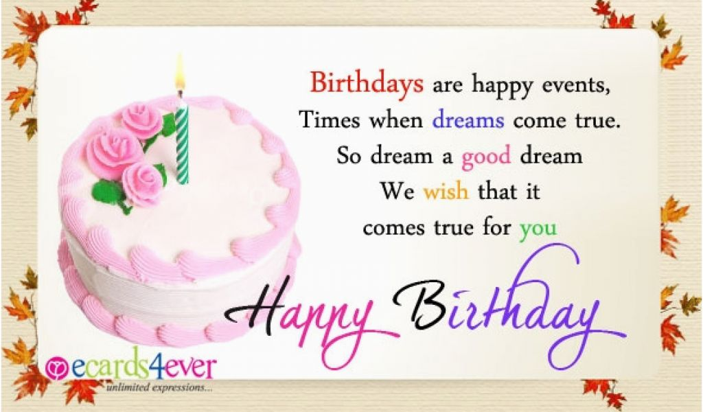 Send An Online Birthday Card 16 Best Ecard Sites To Free