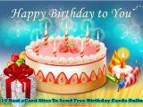 Send An Online Birthday Card Online Birthday Cards Findmesomewifi Com