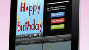 Send Birthday Card Through Text Message the Ultimate Happy Birthday Cards Lite Version Custom