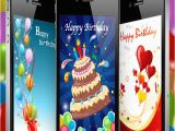 Send Birthday Card Through Text Message the Ultimate Happy Birthday Cards Pro Version Custom
