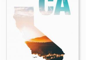 Send Birthday Card Usa California Vacation Greetings Real Postcards Online