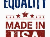 Send Birthday Card Usa Equality Made In Usa Democracy Delivered Send Real