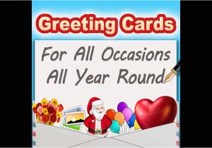 Send Birthday Cards By Mail Greeting App Free Ecards Create Custom Fun