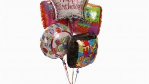 Send Birthday Flowers and Balloons Send Birthday Balloon Bouquet norwood Ma Florist