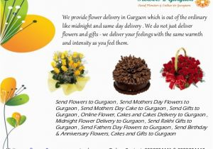 Send Birthday Flowers Same Day Send Birthday Flowers to Gurgaon