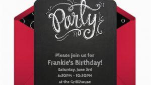 Send Birthday Invitations Online 223 Best Free Party Invitations Images On Pinterest Free