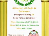 Send Birthday Invitations Online Email Party Invitations Party Invitations Templates