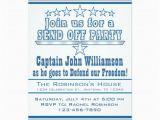 Send Birthday Invitations Online Military Homecoming Invitations Invitations 4 U