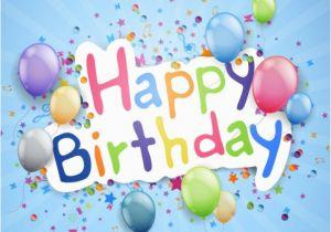 Send Free Birthday Card Happy Ecards For Facebook