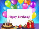 Send Free Birthday Cards On Facebook How to Send A Free Birthday Card On Facebook Card Design