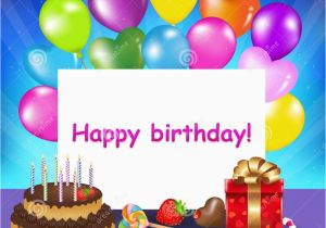 Send Free Birthday Cards On Facebook How To A Card