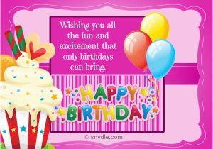 Send Happy Birthday Cards Online Free 10 And Ecards Random Talks