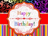 Send Happy Birthday Cards Online Free Beautiful and Unique Birthday Wishes to Send to Your