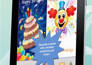 Send Happy Birthday Cards Online Free The Ultimate Pro Version Custom