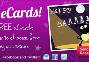 Sending Birthday Cards Online Free Hallmark
