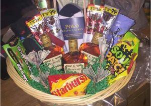Sentimental 21st Birthday Gifts for Him Birthday Basket for Him Birthday Baskets for Him Bday