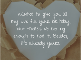 Sentimental 40th Birthday Gifts for Him 33 Romantic Birthday Wishes that Will Make Your Sweetie