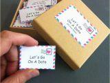Sentimental Birthday Gift Ideas for Him Handmade Gift Ideas for Husband