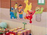 Sesame Street 1st Birthday Decorations 1000 Images About Sesame Street On Pinterest Sesame