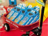 Sesame Street 1st Birthday Decorations Kara 39 S Party Ideas Sesame Street Birthday Party