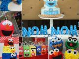 Sesame Street Birthday Decoration Ideas 23 Sensational Sesame Street Party Ideas Spaceships and