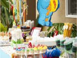Sesame Street Birthday Decoration Ideas Kara 39 S Party Ideas Sesame Street 2nd Birthday Party Kara