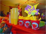 Sesame Street Birthday Decoration Ideas Sesame Street Birthday Party Raising Arizona Kids Magazine