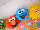 Sesame Street Birthday Decoration Ideas Sesame Street Decorations for Kids Bedroom