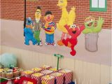 Sesame Street First Birthday Decorations 1000 Images About Sesame Street On Pinterest Sesame