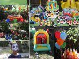 Sesame Street First Birthday Decorations Best Sesame Street themed Birthday Party Ever My God son