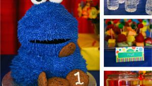 Sesame Street First Birthday Decorations Invitation Parlour Sesame Street Party Jackson 39 S 1st