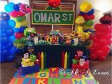 Sesame Street First Birthday Decorations Sesame Street Birthday Quot Sesame Street Party Quot Catch My