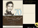 Seventy Birthday Invitations Quotes for 70th Birthday Invite Quotesgram
