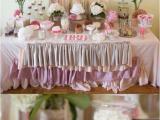 Shabby Chic Birthday Party Decorations Kara 39 S Party Ideas Shabby Chic Lace Birthday Party