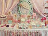 Shabby Chic Birthday Party Decorations Shabby Chic Birthday Party Ideas Photo 2 Of 19 Catch