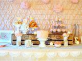 Shabby Chic Birthday Party Decorations Shabby Chic First Birthday Party Taryn Whiteaker