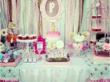 Shabby Chic Birthday Party Decorations Shabby Chic Party Ideas Moms Munchkins