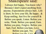 Shakespeare Happy Birthday Meme Did William Shakespeare Really Say that Impressions
