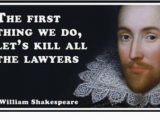 Shakespeare Happy Birthday Meme the First Thing We Do Let 39 S Kill All the Lawyers William