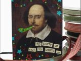 Shakespeare Happy Birthday Quotes Happy Birthday Shakespeare In which the Beatles Get