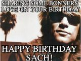 Shared Birthday Meme Sharing some Bonners Love On Your Birthday On Memegen