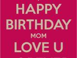 Short Happy Birthday Mom Quotes Cute Happy Birthday Mom Short Quotes Collection Of