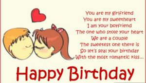 Short Happy Birthday Quotes for Girlfriend Birthday Poems for Girlfriend Wishesmessages Com