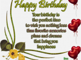 Short Happy Birthday Quotes for Girlfriend Wonderful Happy Birthday Sister Quotes and Images