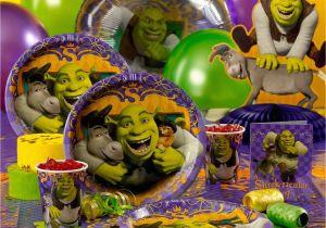 Shrek Birthday Decorations How to Train Your Dragon 2 Foil Balloon Shrek