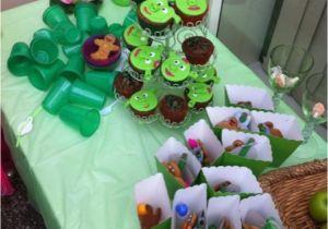 Shrek Birthday Decorations Party Ideas Shrek Cupcakes sooo Cute Shrek Party