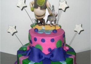 Shrek Birthday Decorations Shrek Birthday Cakecentral Com